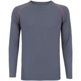 Camiseta Manga Longa Com Proteção Solar Uv50 Oxer Custom - M aa485717d2