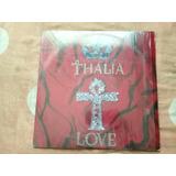 Thalia Love Lp