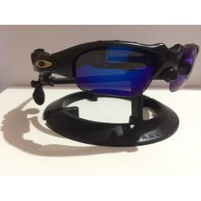 Oakley Com Fone - Óculos De Sol Oakley no Mercado Livre Brasil 407274ff00