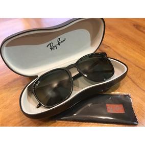 Oculos Rayban Wayfarer Preto Brilhante - Óculos no Mercado Livre Brasil 83a7d10070