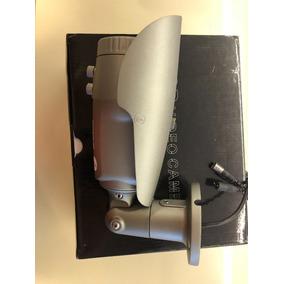Camara Infraroja 1000tvl - Varifocal 2.8 A 12mm