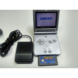 Game Boy Advance Modelo Con Juego Económico