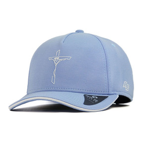 Boné Aba Curva Snapback Anth Co De La Cruz Azul e53ae96fe50