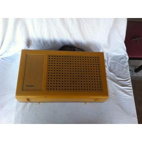 Vitrola Toca Discos Philips 503 - Som Antigo no Mercado Livre Brasil 599760f9ee8