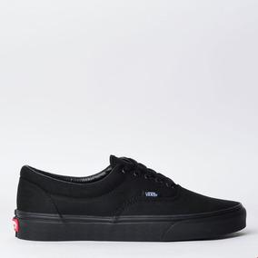 Tênis Vans U Era Black Black 11309 Original