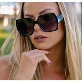 Oculos De Sol Chique Feminino - Óculos no Mercado Livre Brasil 238b8912fd