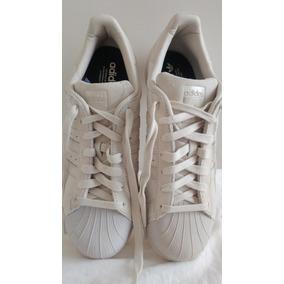 758510e1f4 Adidas Superstar Camufladas Hombre Talle 42 - Zapatillas Adidas ...