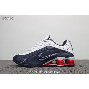 2434a14c04b29 Tenis Nike Shox R4 Para - Tenis Nike para Hombre en Mercado Libre ...