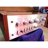 Amplificador Technics Su-8600 No Pioneer Marantz Sansui
