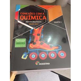 Livro Conexões Com A Química Volume Único