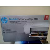 Impresora Deskjet Ink Advantage 1115