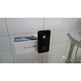 iPhone 4s Completo Na Caixa Original Anatel