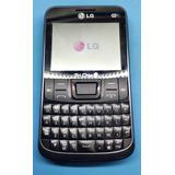 Aparelho Celular Lg Tri Chip C333 C-333 Original