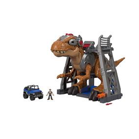 Imaginext Gran T.rex Fisher Price Tienda Oficial