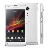 Smartphone Sony Xperia Sp C5303 Branco Câm 8mp [vitrine]