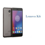 Lenovo K6 2gb 32gb, Dual Sim, Mica Protectora Y Envio Gratis