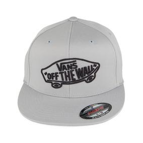 2e057aa539f6a Gorra Vans Hats Home Team Flexfit Baseball Cap Hombre Mujer