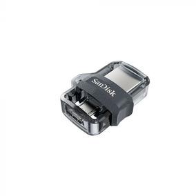 Pendrive Sandisk Ultra Dual Drive Dd3 16gb/usb 3.0-original