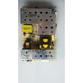 Placa Fonte Tv Semp Lc4046fda