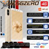 Xiaomi Mi A2 4gb/64gb Global Version - Libre De Fabrica