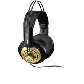 Headphone Akg Profissional K121 Frete Grátis K 121