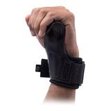 Hand Grip Power Skyhill Couro Crossfit Cross Fit Luva Palmar