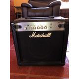 Marshall Mg15cf Usado