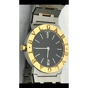 85a8d8e23e5 Pulseira Relogio Bulgari Feminino - Relógios no Mercado Livre Brasil