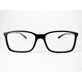 8abe36a928741 Armacao Oculos Masculino Secret - Óculos no Mercado Livre Brasil