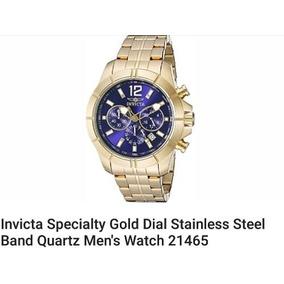 f056e4cb7fc Invicta Funcional Masculino - Relógio Invicta Masculino no Mercado ...