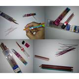 Minas De Color 0.5 Y 0.7 Y 2 Y Mm P Mina De Colores 3 Tubos