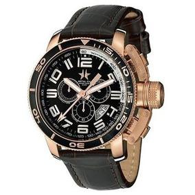 Reloj Metal Ch Diver 334044