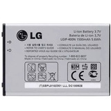 Batería Pila Lg Gt540 Lgip-400n P503 P500 P520 P505 Optimus