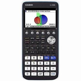 Calculadora Gráfica Casio Fx Cg 50 Prizm