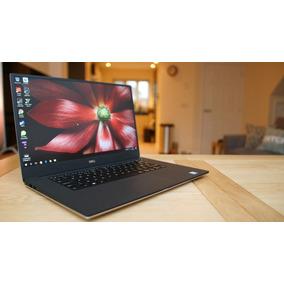 Dell Xps 9560 15.6 Fhd I7 7700hq 8gb 256gb Ssd M2