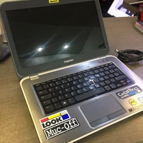 Computador Dell Inspiron 14z-5423 500gb 8gb Intel I7