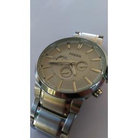 68d822a681c1 Reloj Fossil Fs4359 Caballero en Mercado Libre México