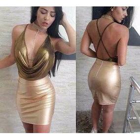 Body Luxo Colar Strass Gola Choker