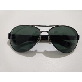 5989783fdc3 Óculos De Sol Ray Ban Rb3211 004 71 (small) Original!!! - Óculos no ...