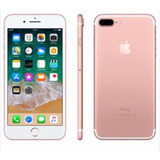 iPhone 7 Plus 128 Gb Rose.