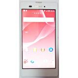 Sony Xperia T3 D5106 Branco Com Avaria Sem Garantia
