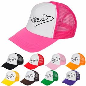 Gorras Personalizadas Trucker Despedidas Fiestas Eventos