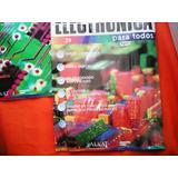 Mini Lote Electrónica Para Todos Impresos Gratis Edi Salvat