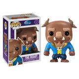 Funko Pop Disney Bestia The Beast #22 Original