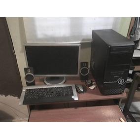 Computadora Escritorio Gamer 8gb Ram 1tb T/v 1gb