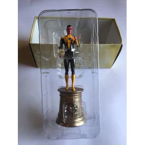 Miniatura 83 Sinestro Dc Chess - Bonellihq J17