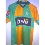 Camiseta Werder Bremen 90 Puma - Camisetas de Clubes Extranjeros en ... bbb29c8ed67d2