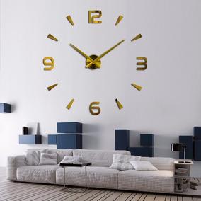 2fc0a1da2db Relógios De Parede em Santos no Mercado Livre Brasil