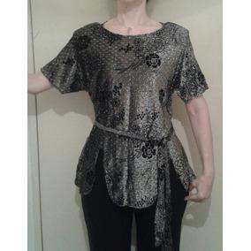 746b9d196e146 Blusas Finas Para Dama - Blusas de Mujer en Mercado Libre Venezuela