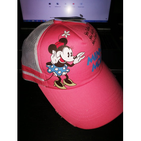 Gorra Walt Disney - Gorras en Mercado Libre Venezuela bd745735a79